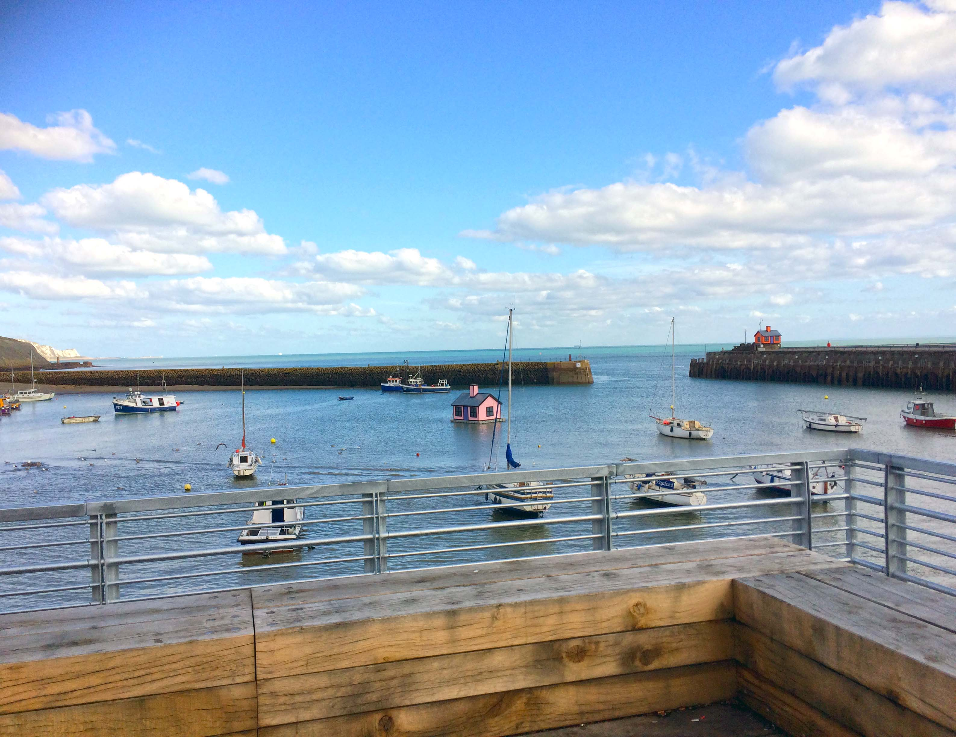 Harbour Project Folkestone