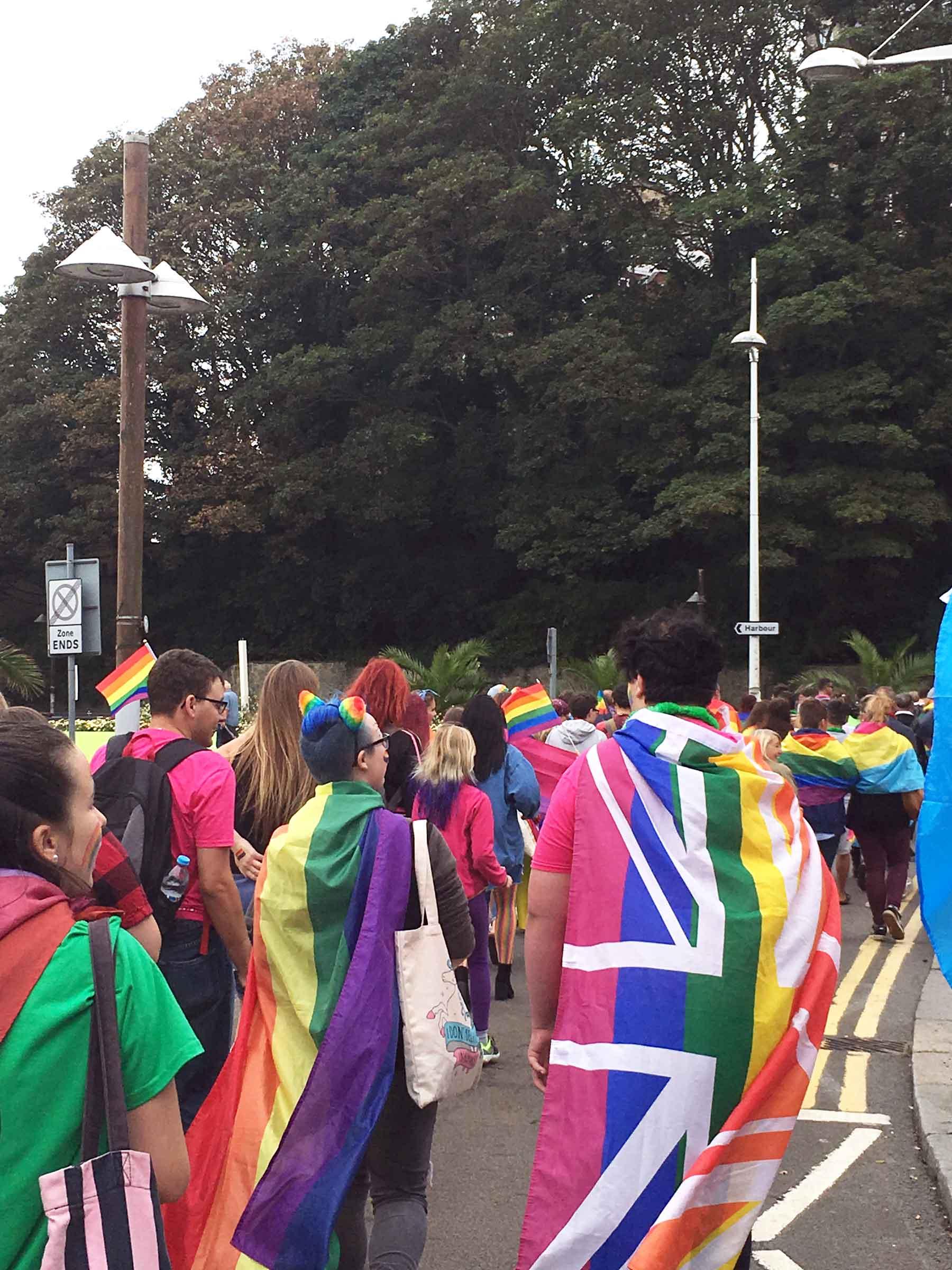 Folkestone Pride