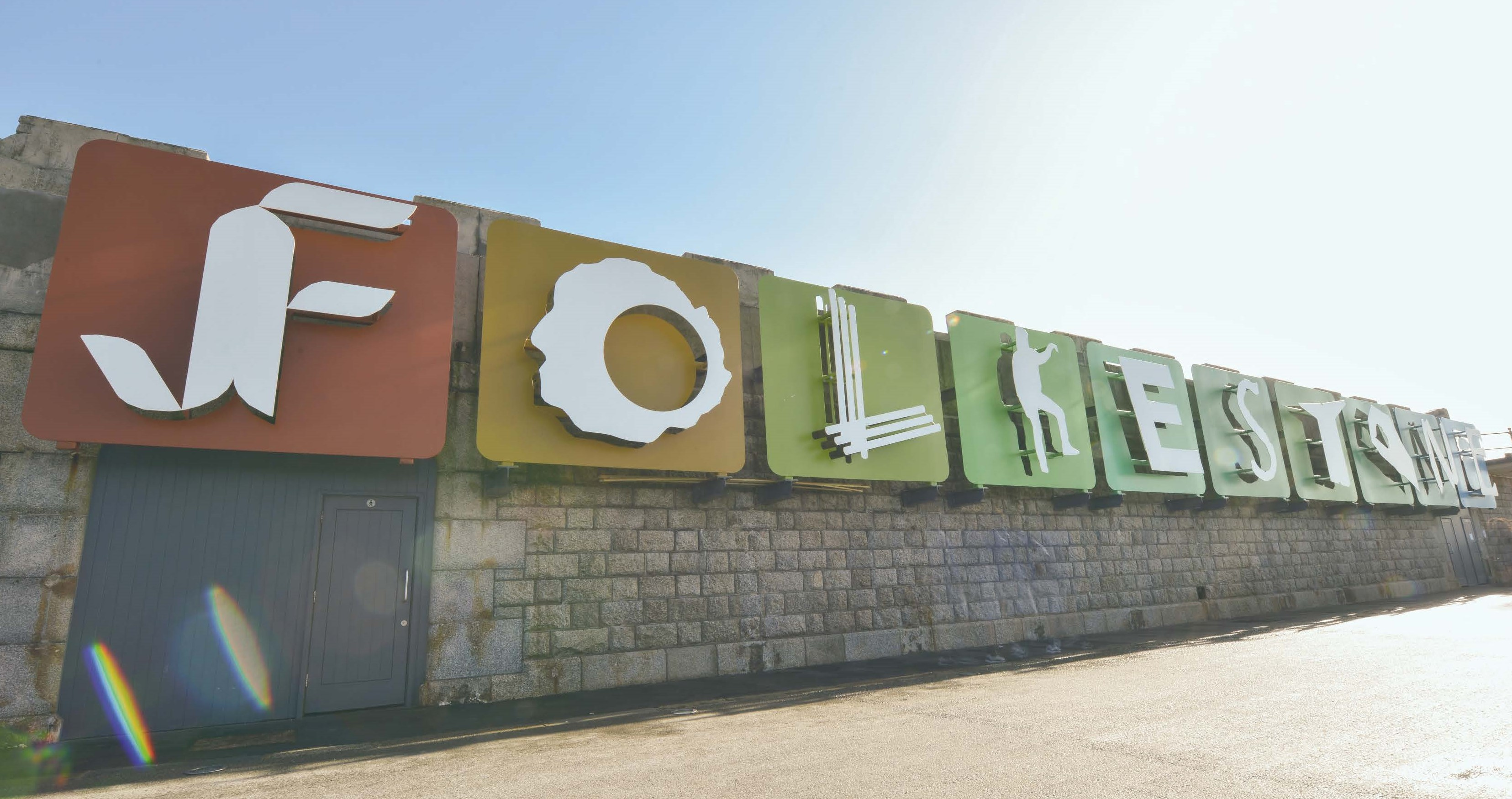 Creative Folkestone