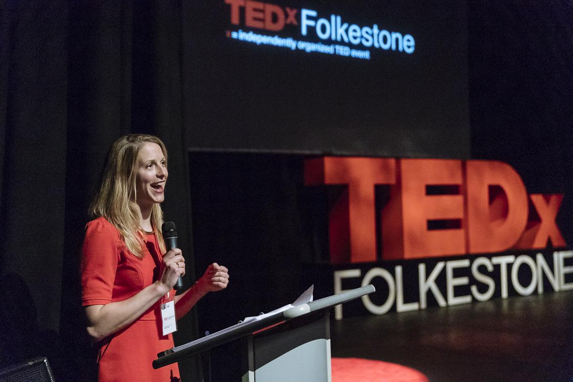 TedxFolkestone