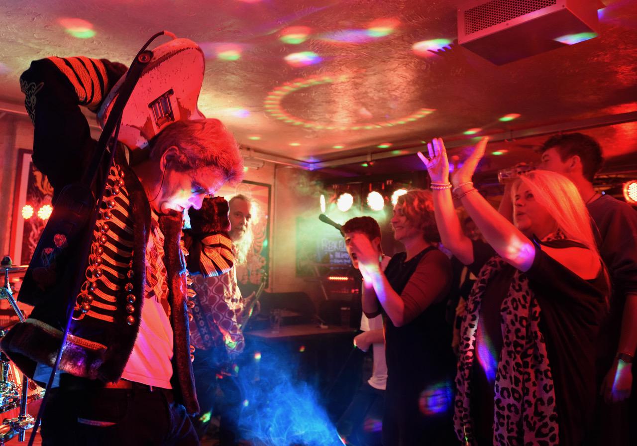 Live Music in Folkestone
