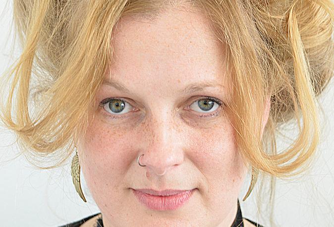 Emily Peasgood