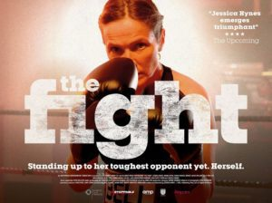 Jessica Hynes The Fight