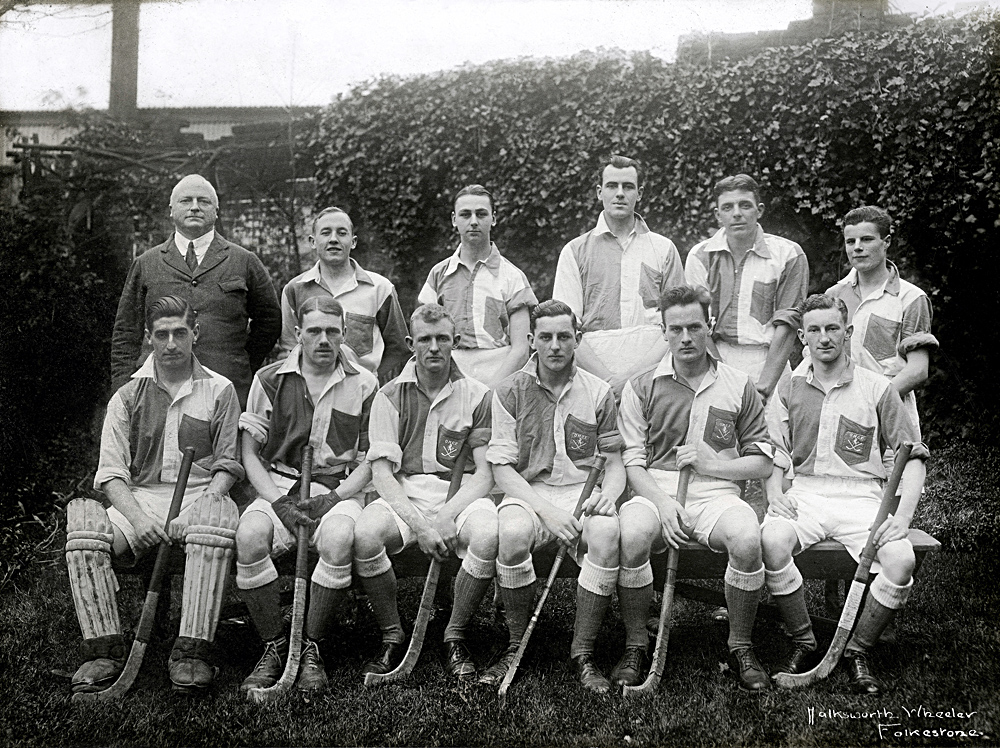 Folkestone Optimists Hockey Club