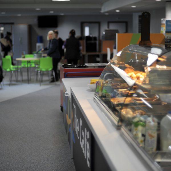 Folkestone Schools Beacon Cafe