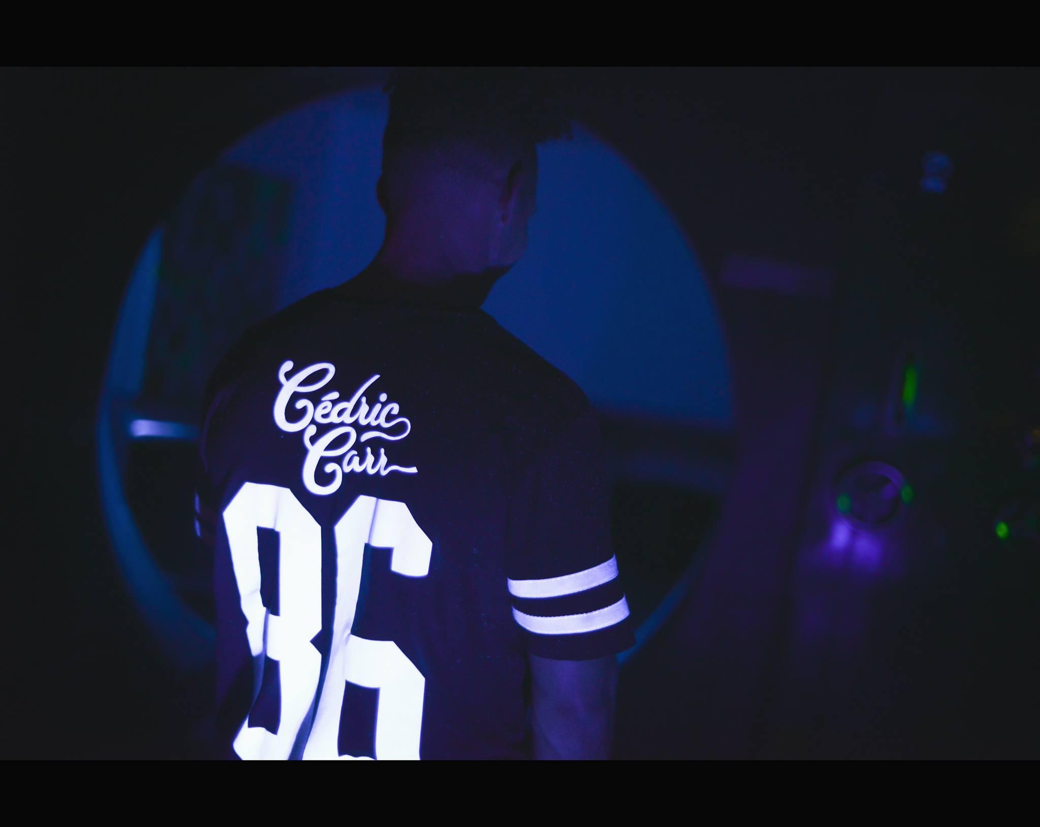 Cedric Carr