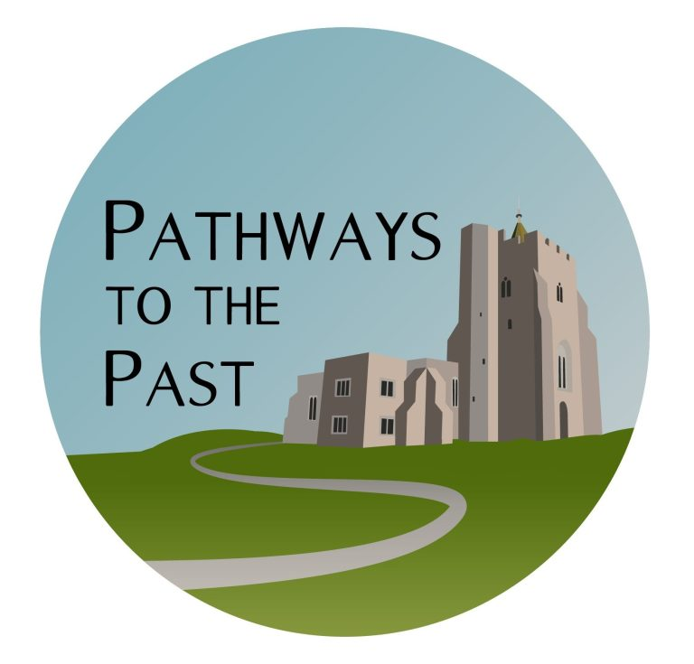 St Ethelburga Pathways To The Past