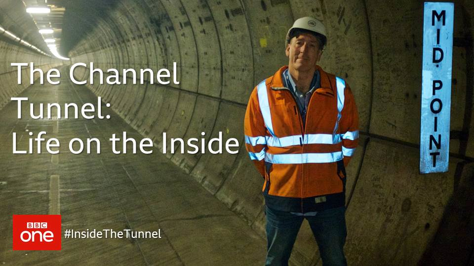 Channel Tunnel BBC Documentary