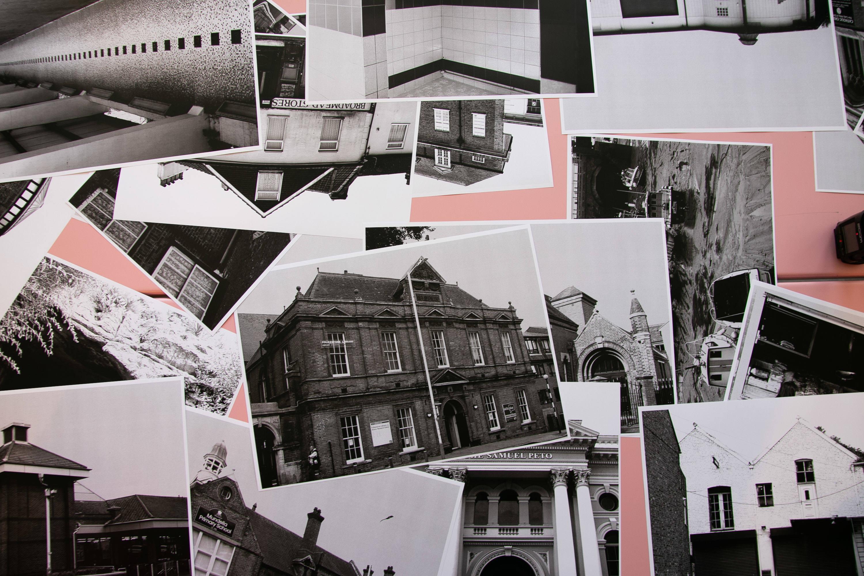 Urban Room Folkestone History