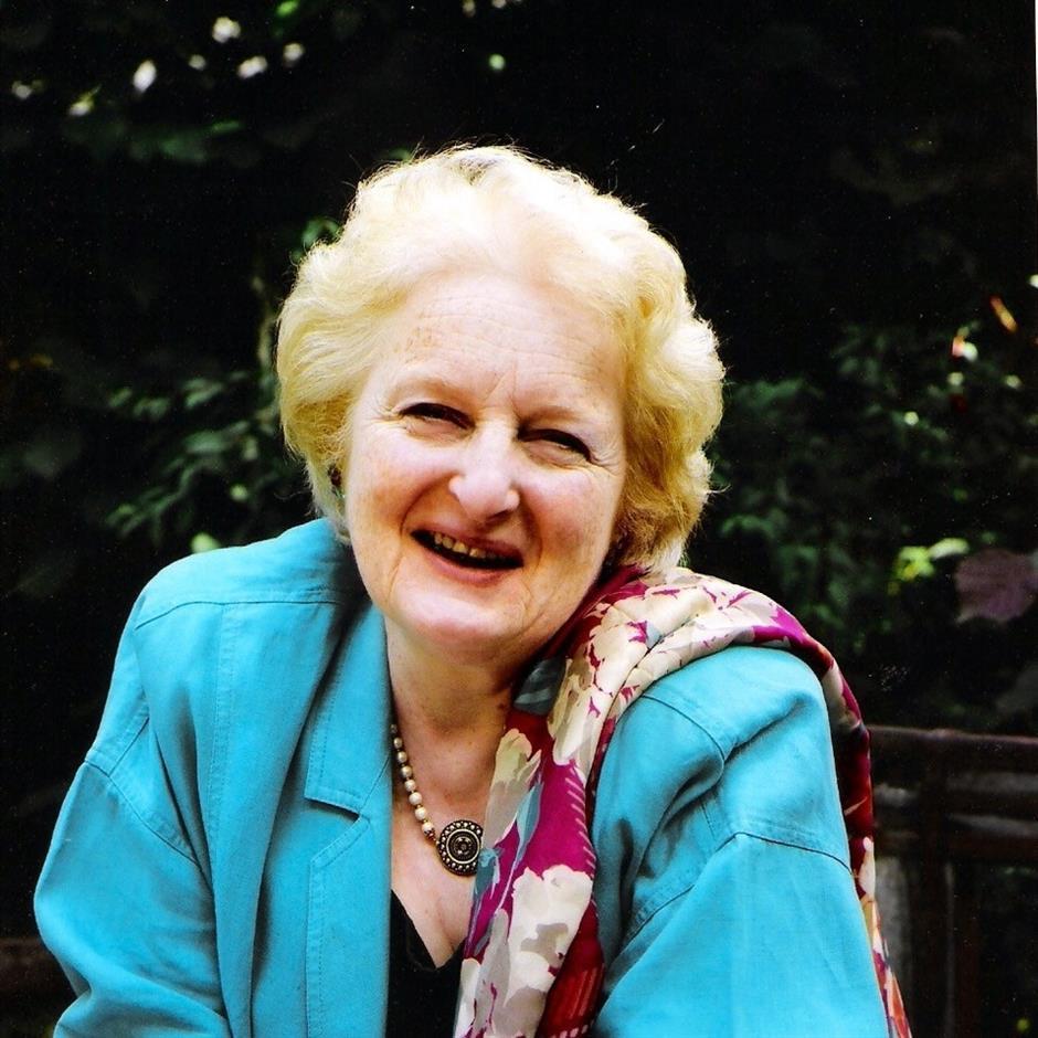 Folkestone Book Festival Rabbi Baroness Neurberger