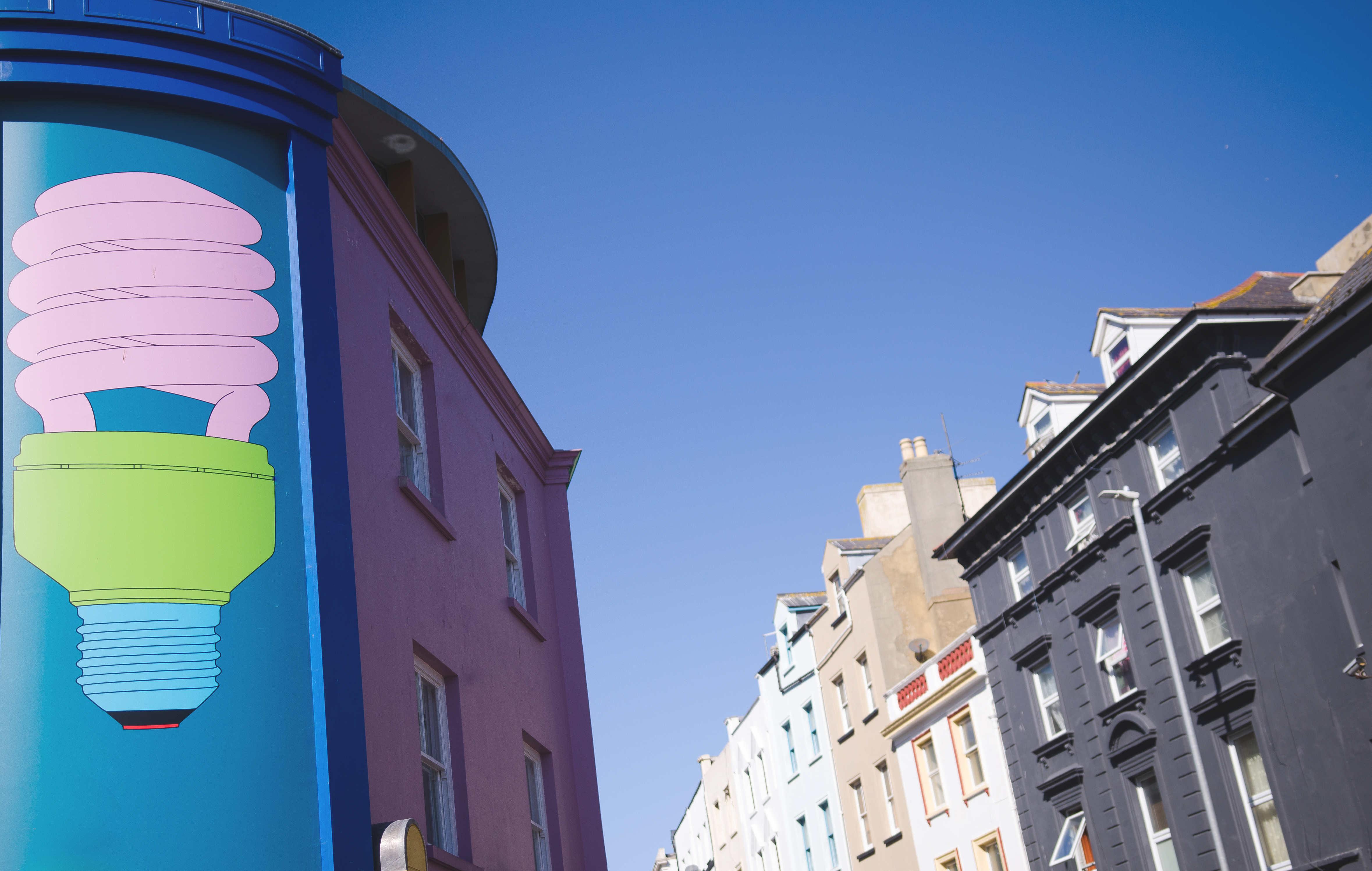 Folkestone is the best seaside town