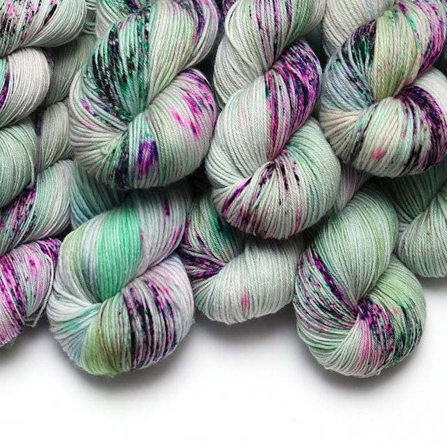 Daughters Of Industry Harbour Crochet