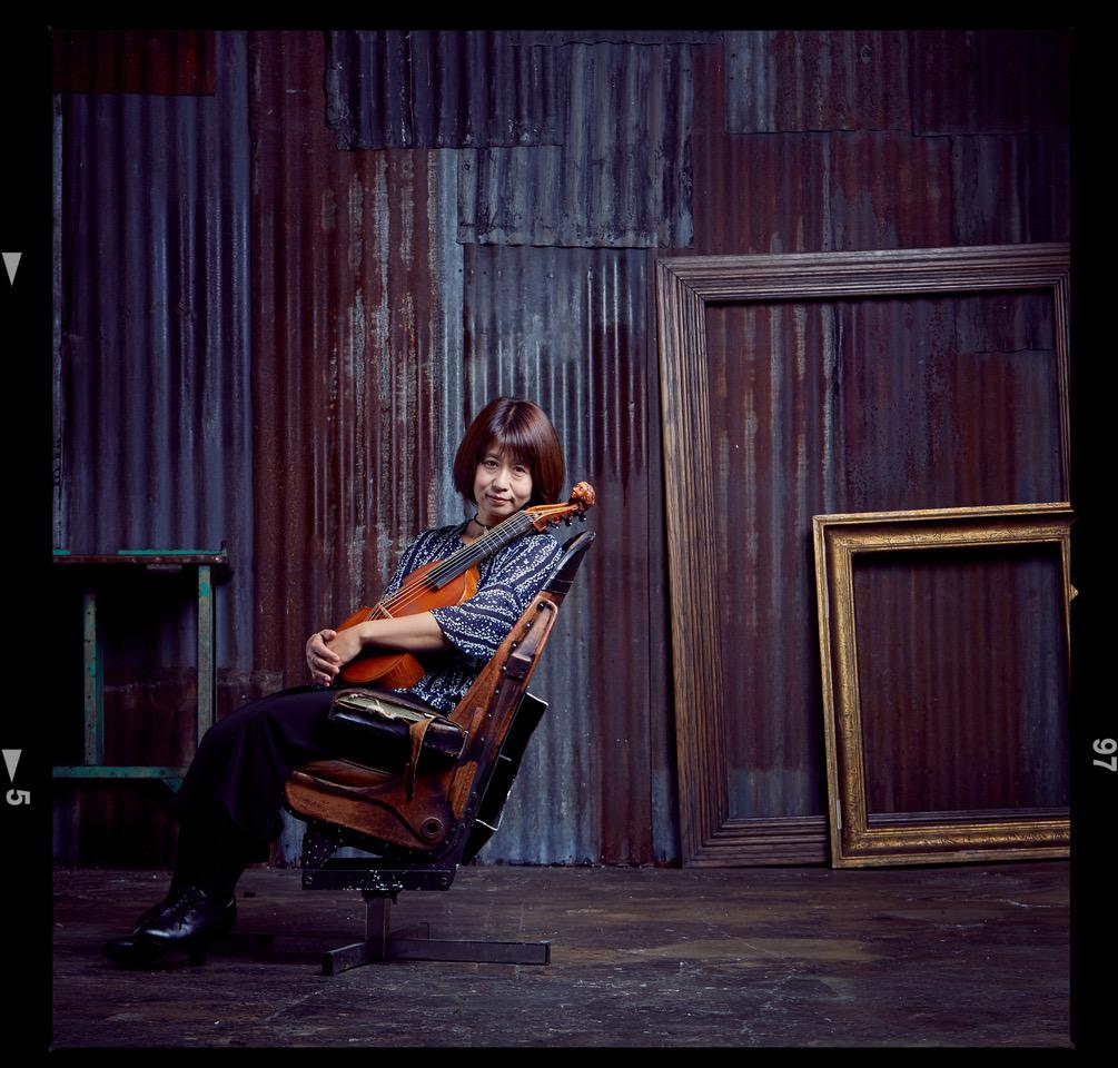 Early Music Asako Morikawa
