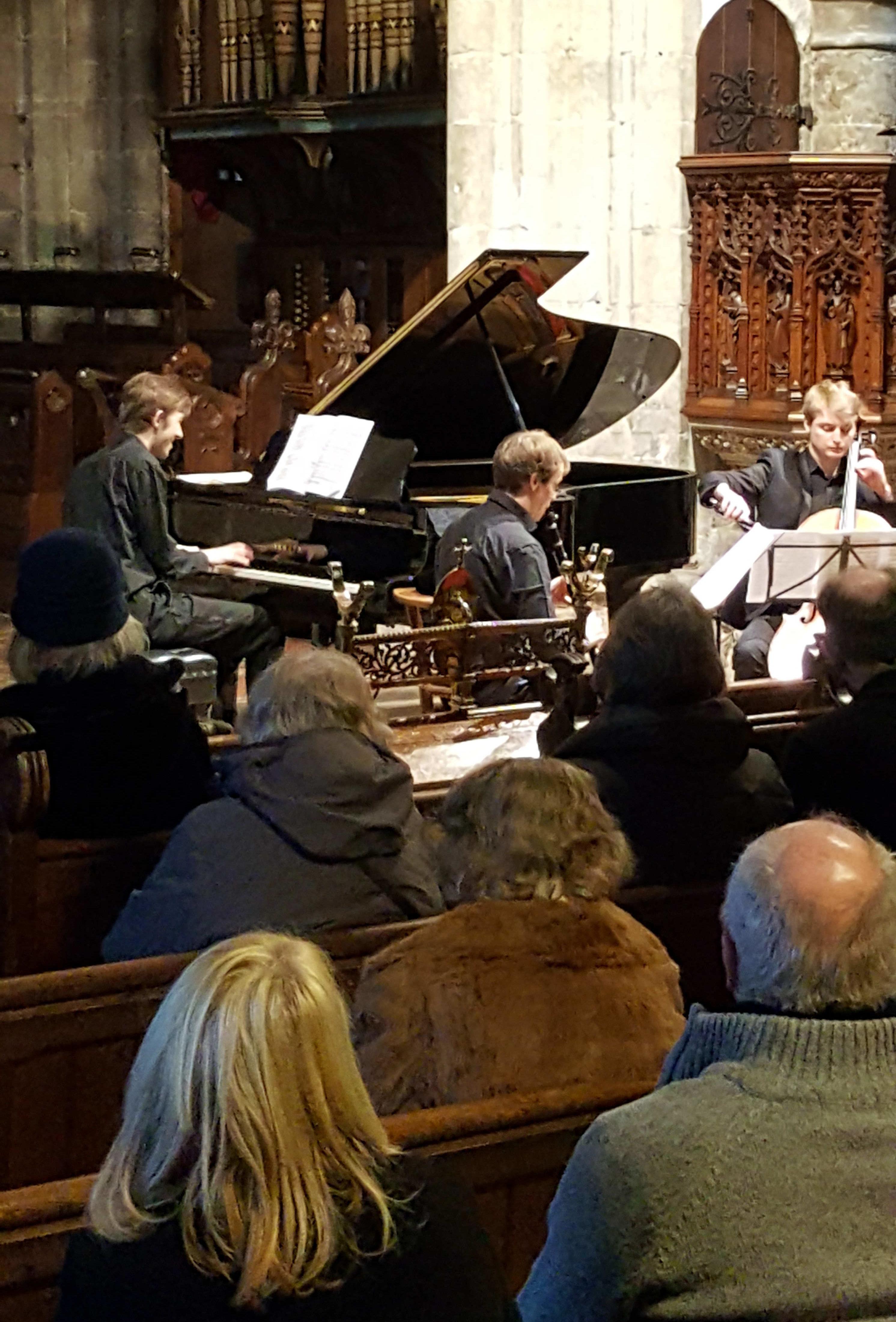 Early Music Church