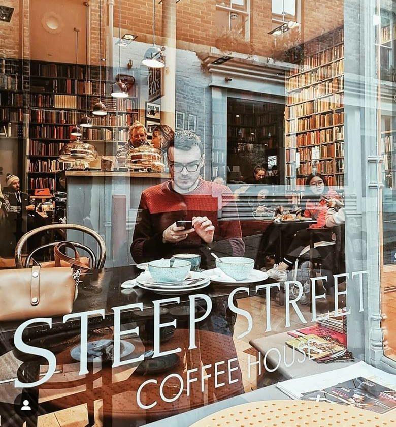 Folkestone Steep Street Credit Madaline Negrila