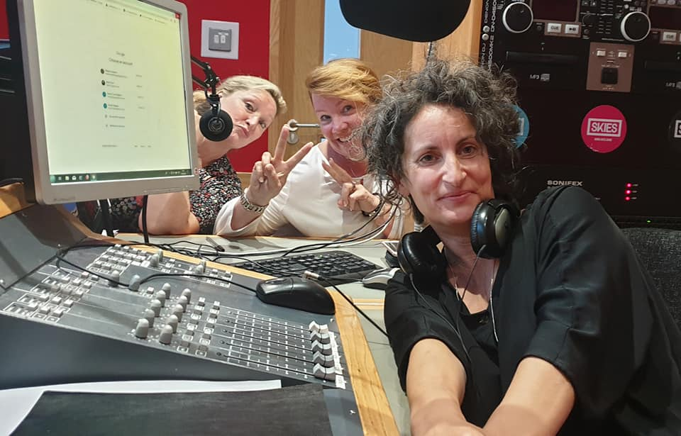 FLSC Radio Show