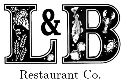 Lucy and Ben Logo