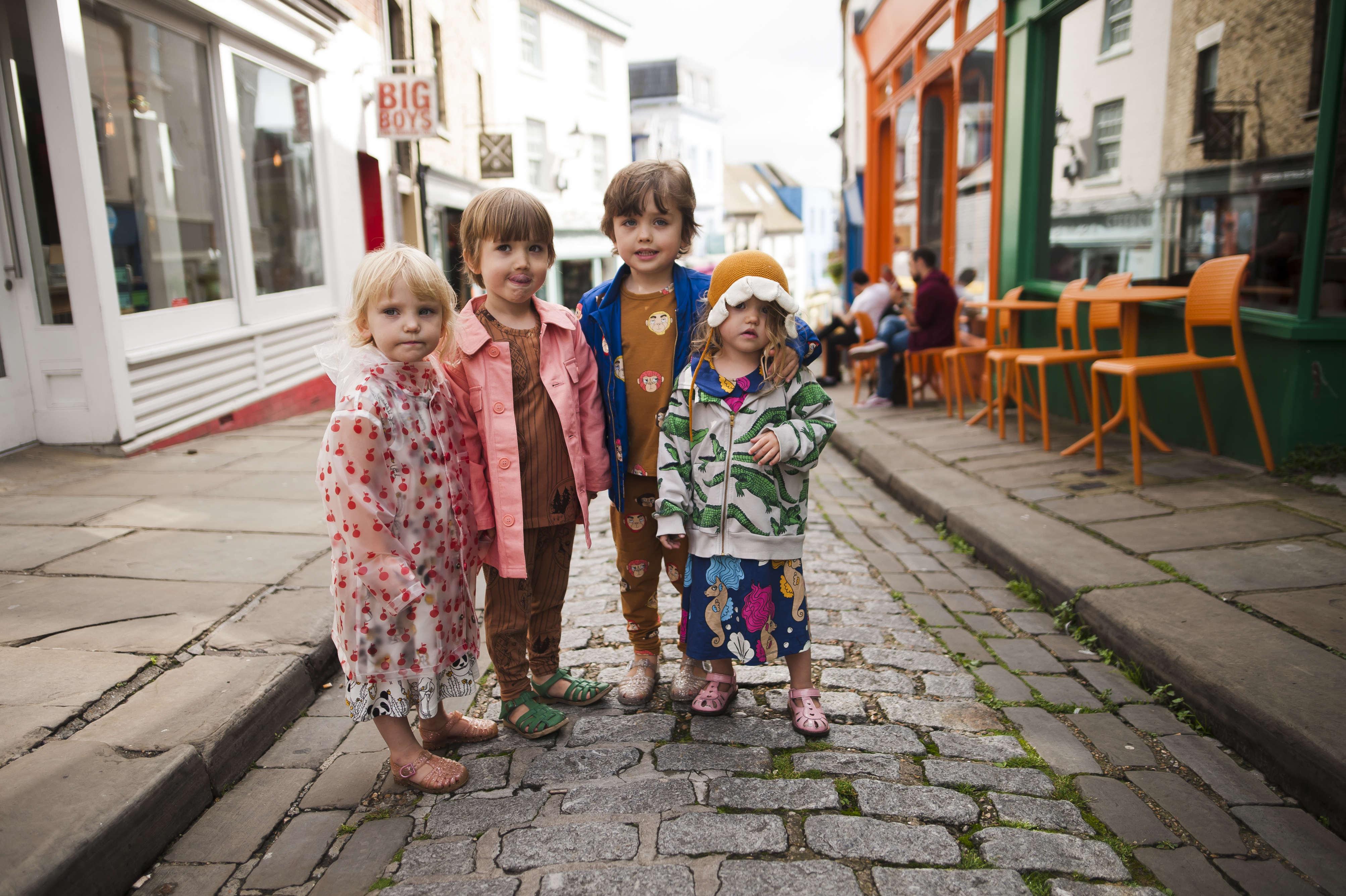 Meet The Wildes Old High Street