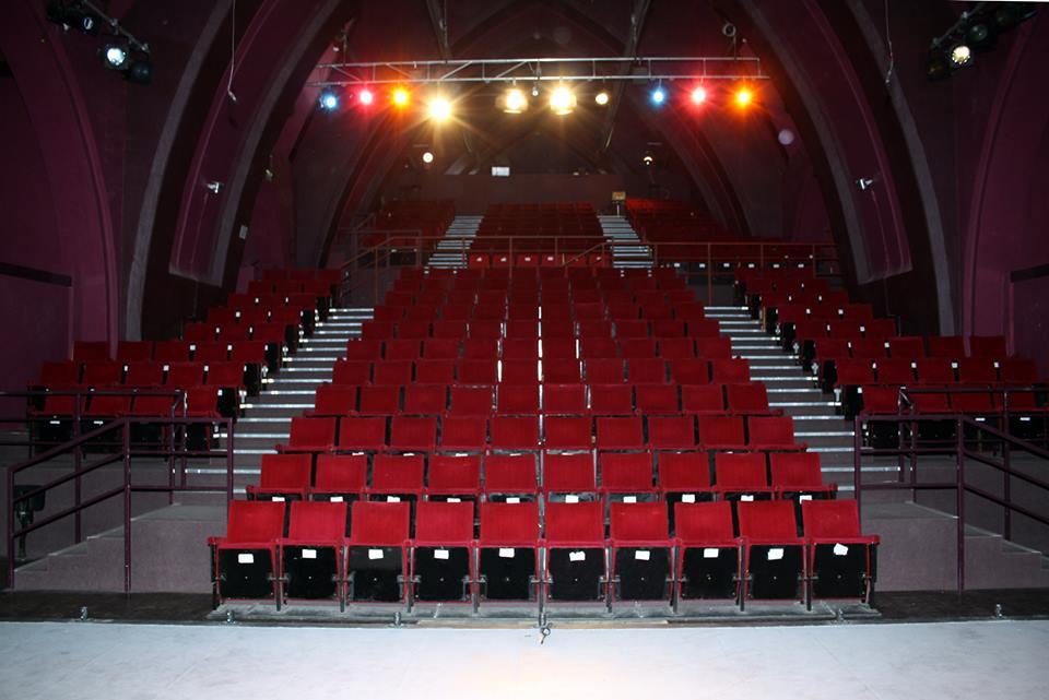 Tower Theatre Auditorium