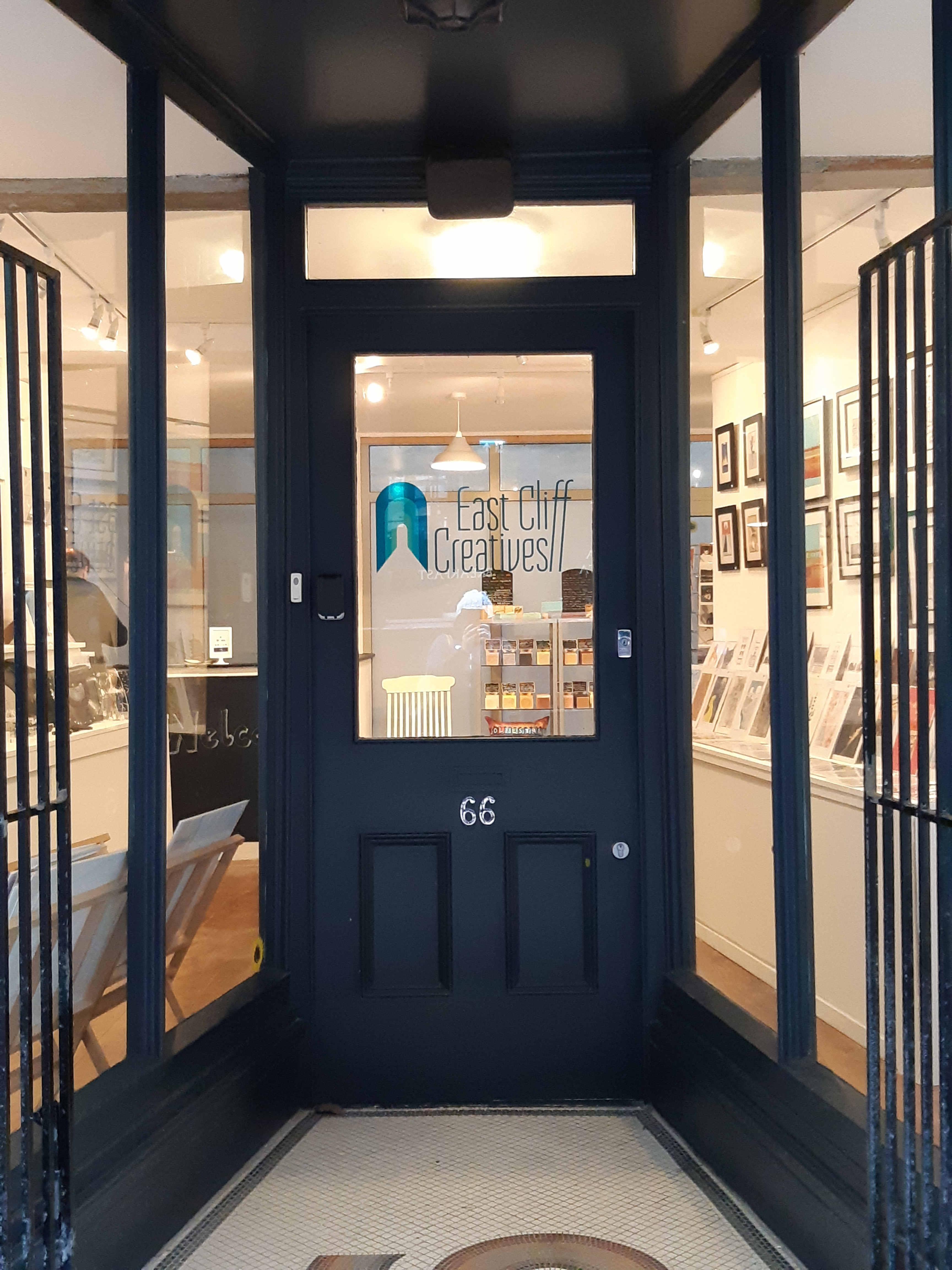 ECC Gallery 66