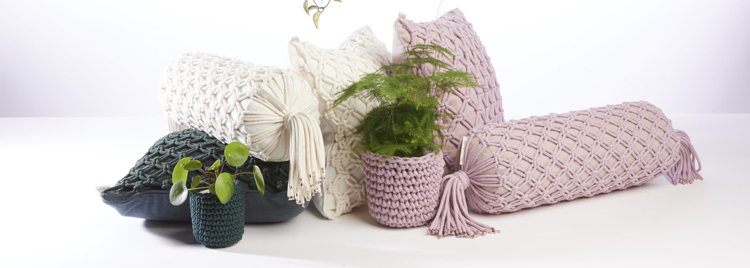 Heather Orr Cushion Collection