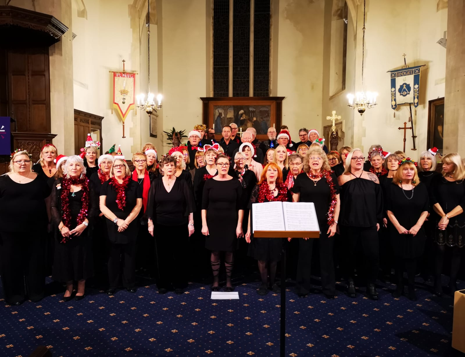 Shepway Voices