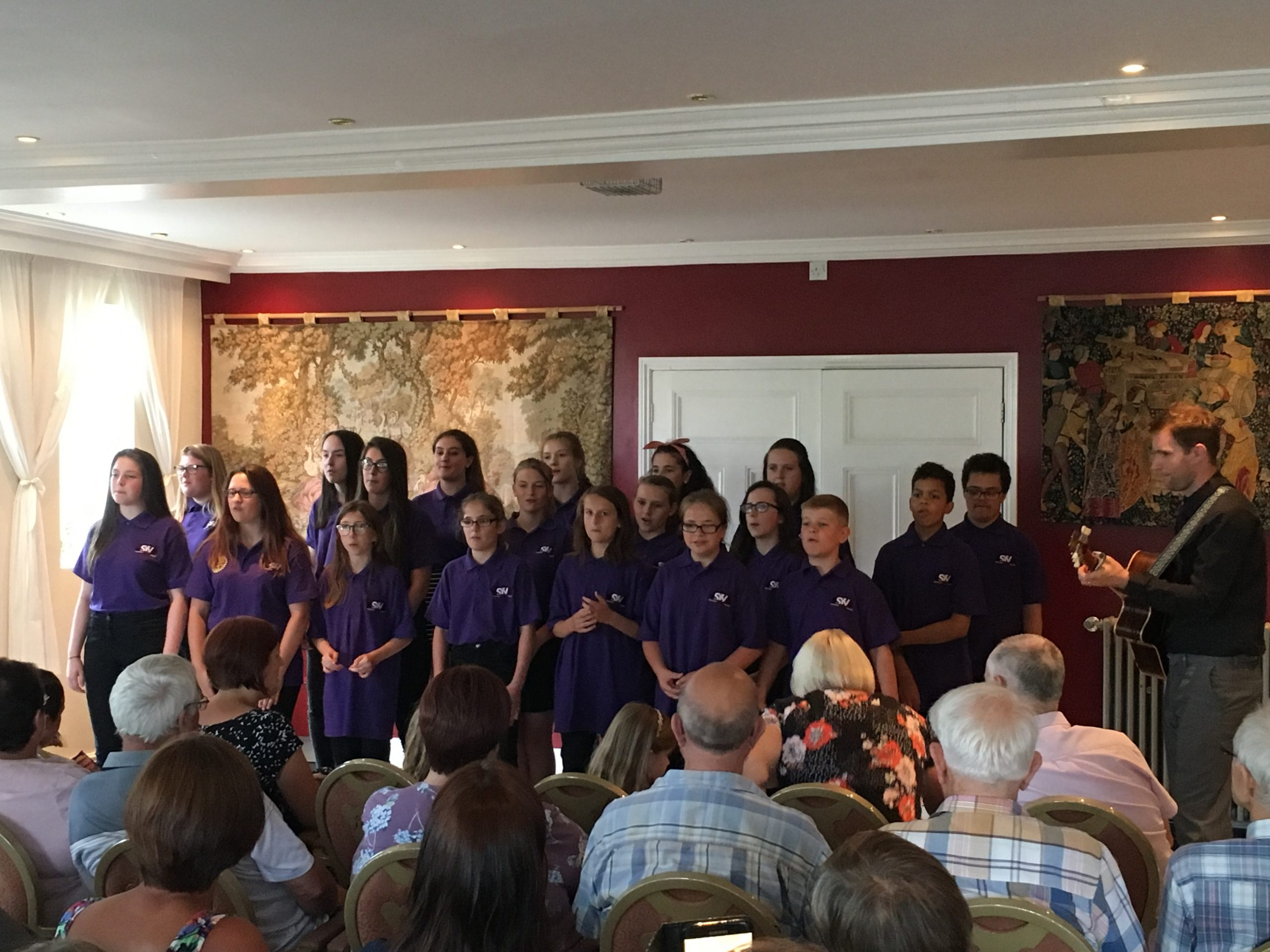 Shepway Youth Voices Kepples