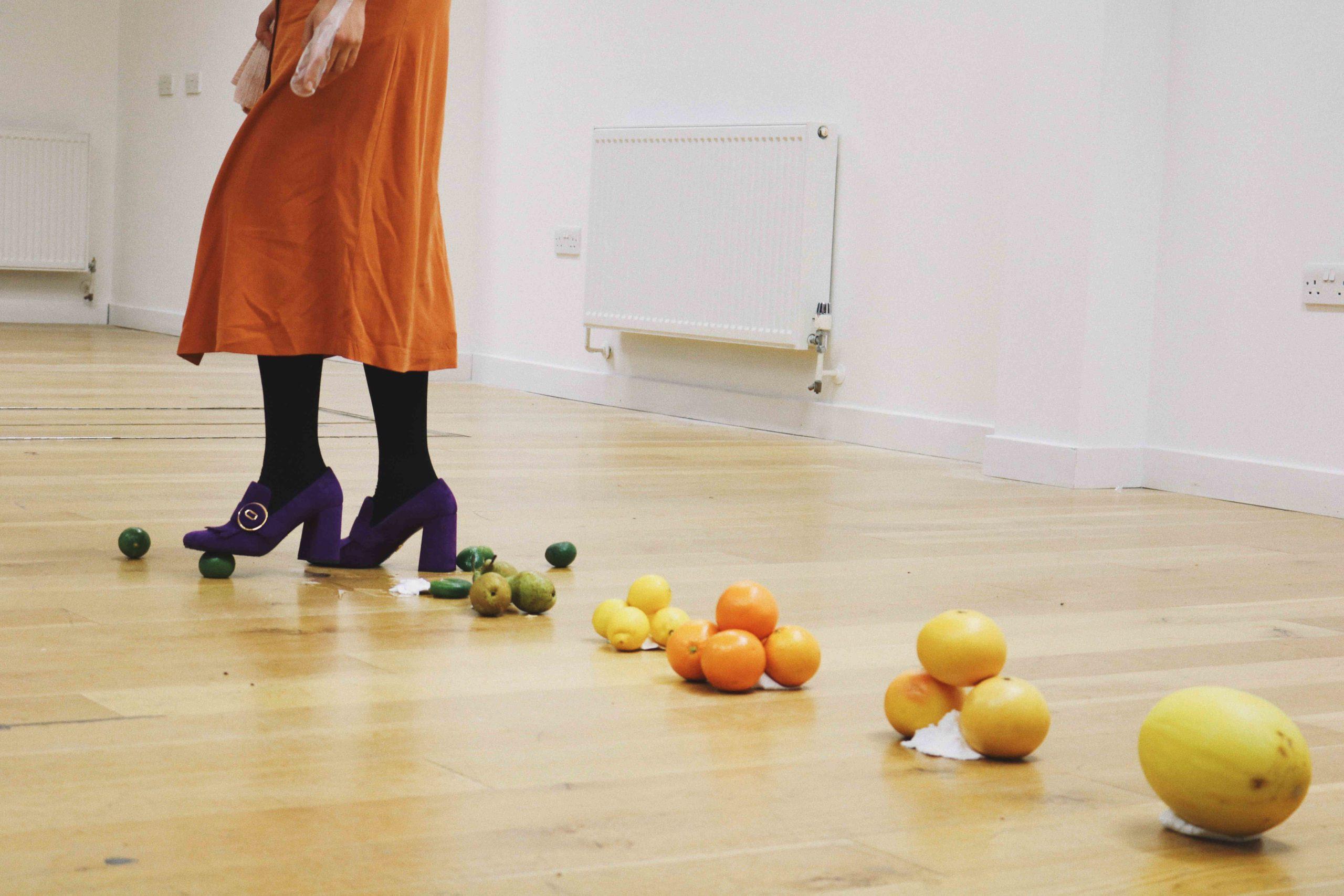 Strangelove Festival Fruit