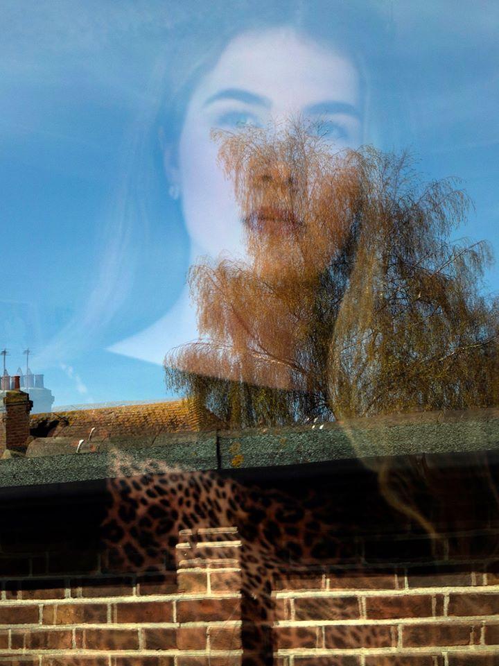 Folkestone Zak Waters Lockdown Portraits
