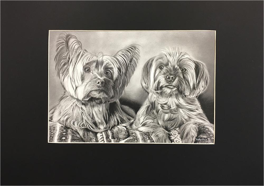 Phil Price Dogs Custard HQ