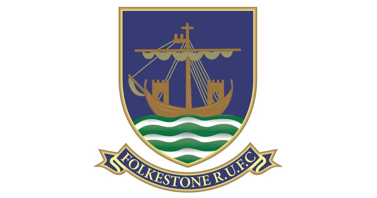 Folkestone Rugby Club Logo
