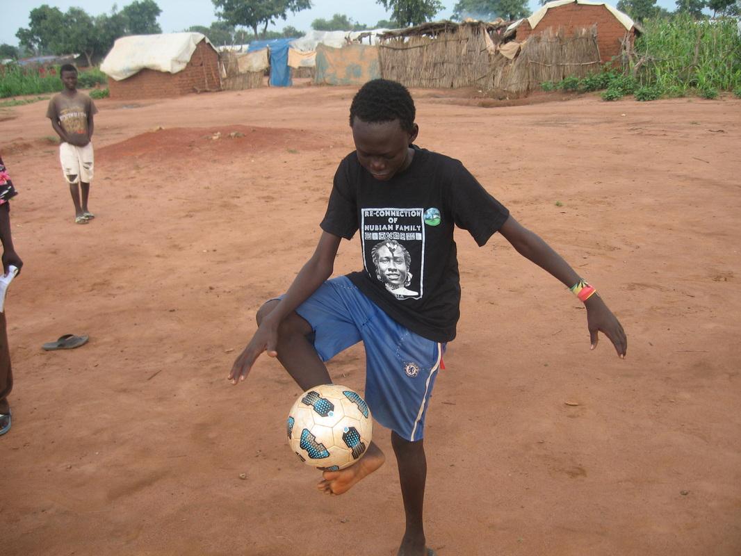 Green Kordofan Football