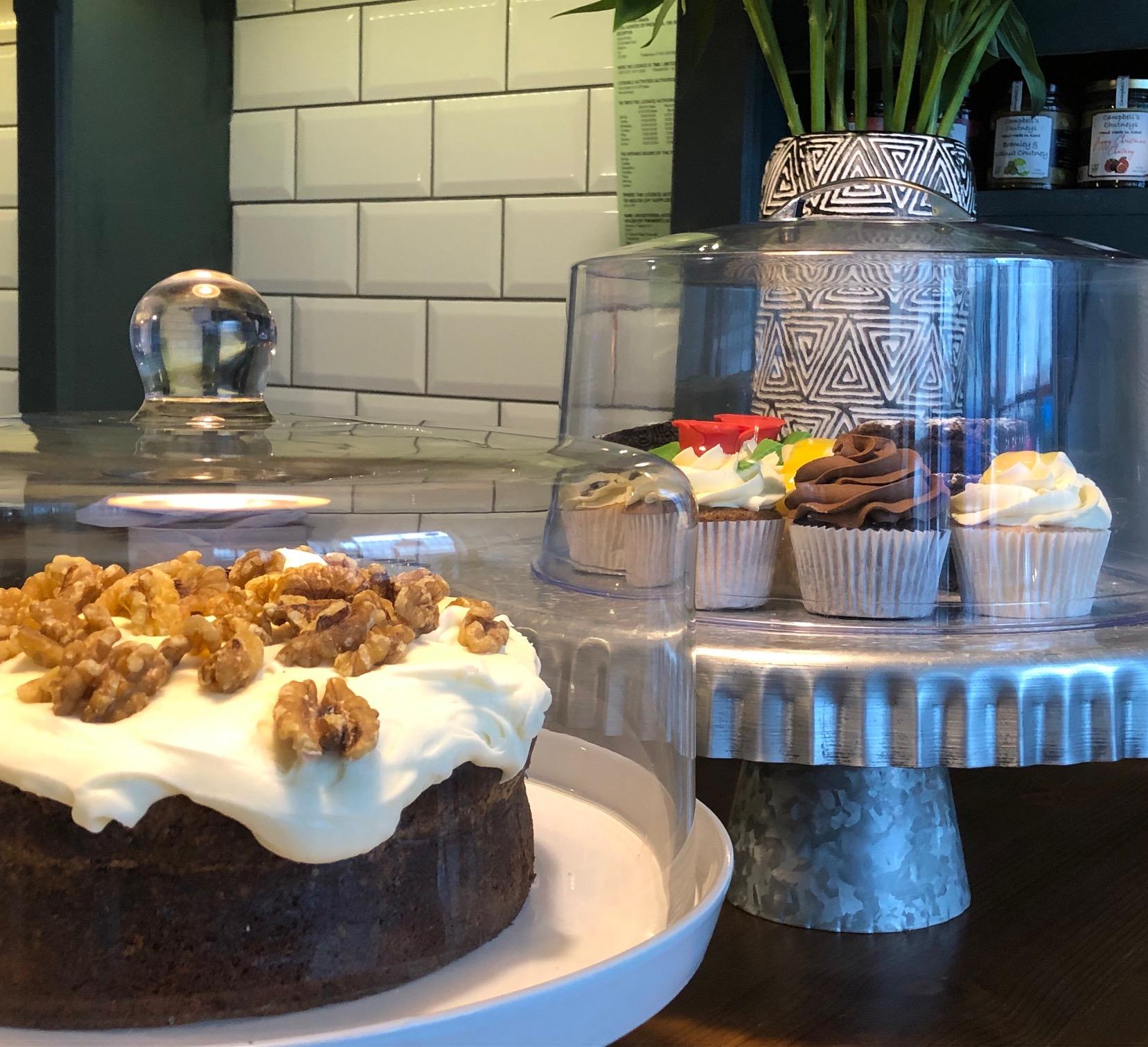Gourmet Kitchen Cakes