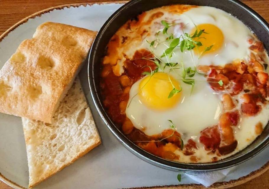 Eggs Gourmet Kitchen