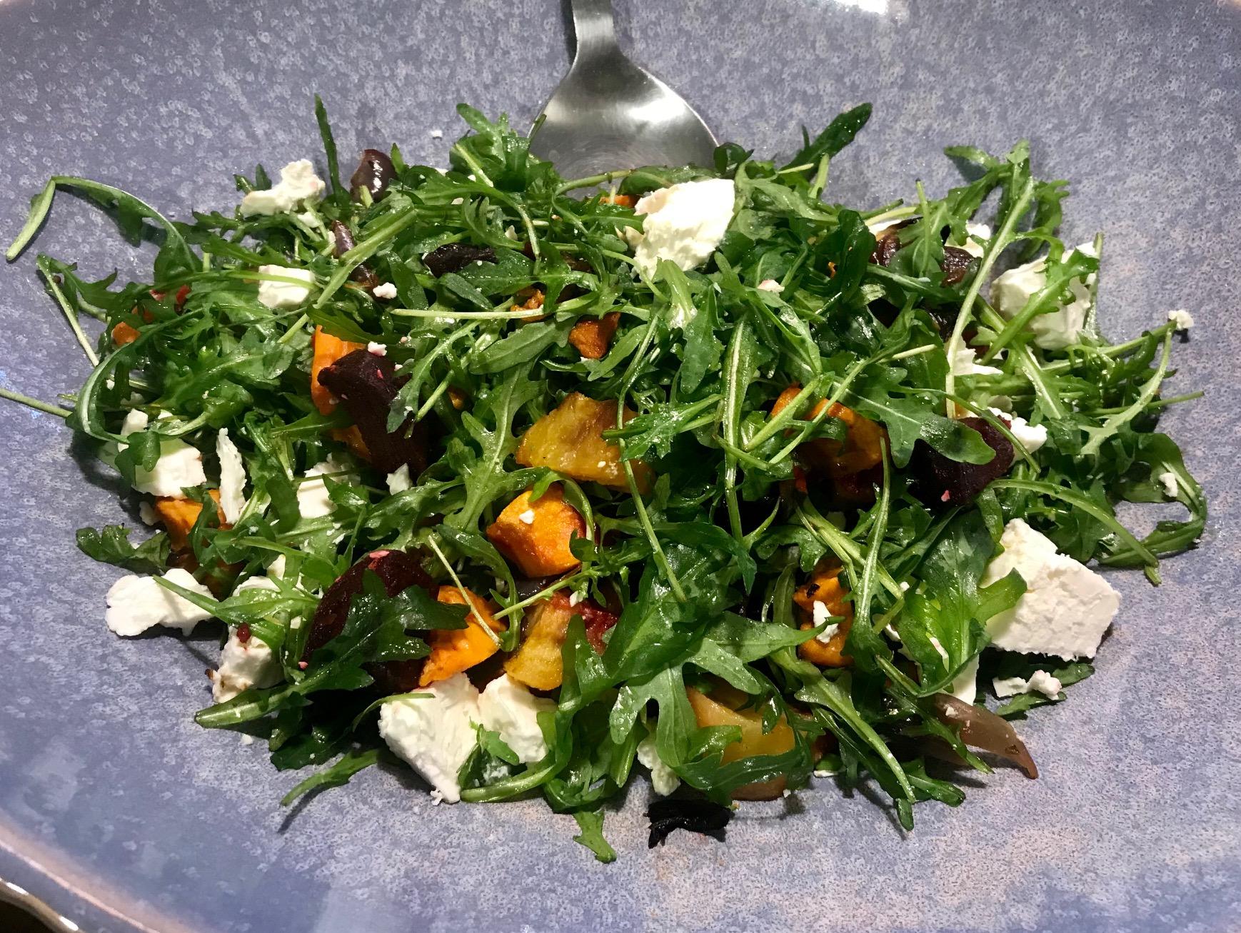 Salad Gourmet Kitchen