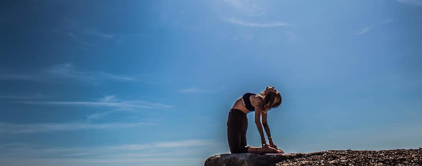 Bee Hart Yoga In Folkestone