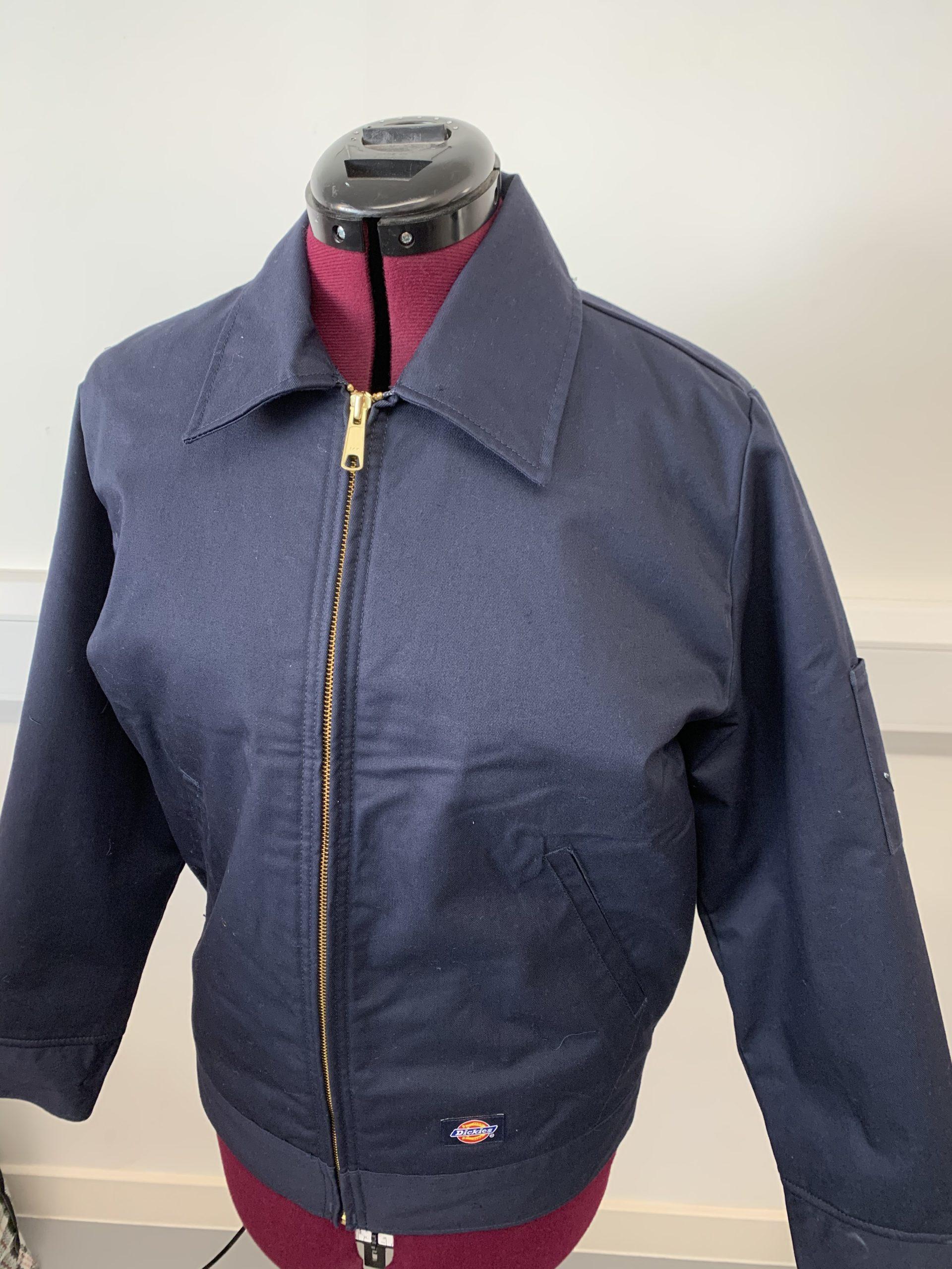 Blue Dickies Jacket