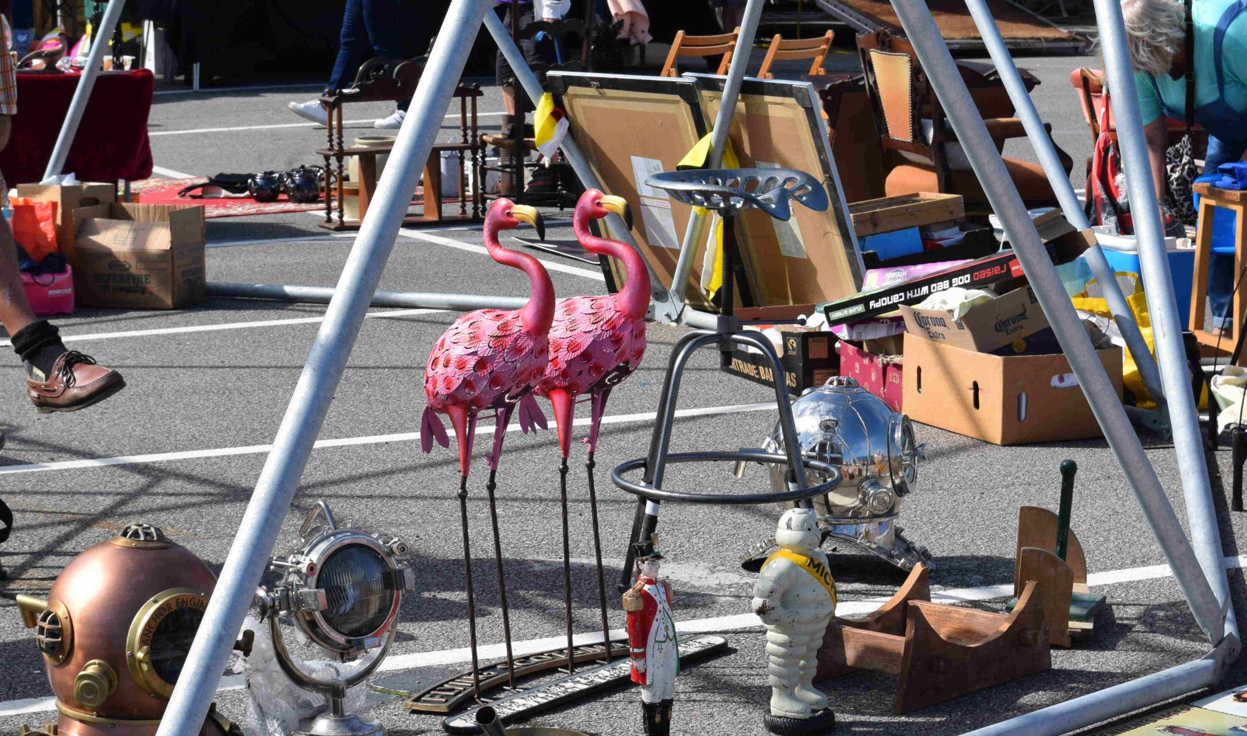 Flamingoes Harbour Marketplace