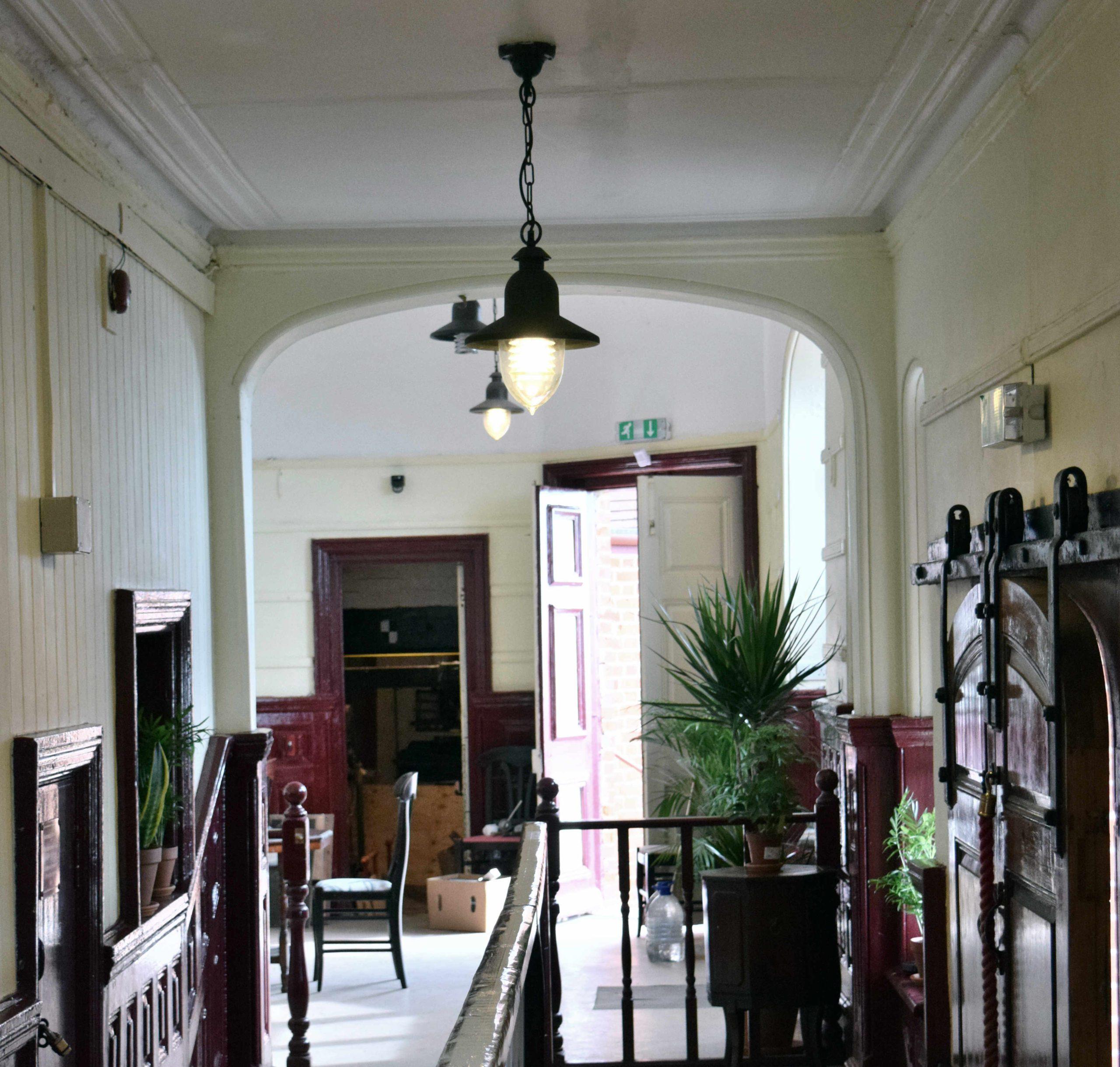 Leas Lift Corridor