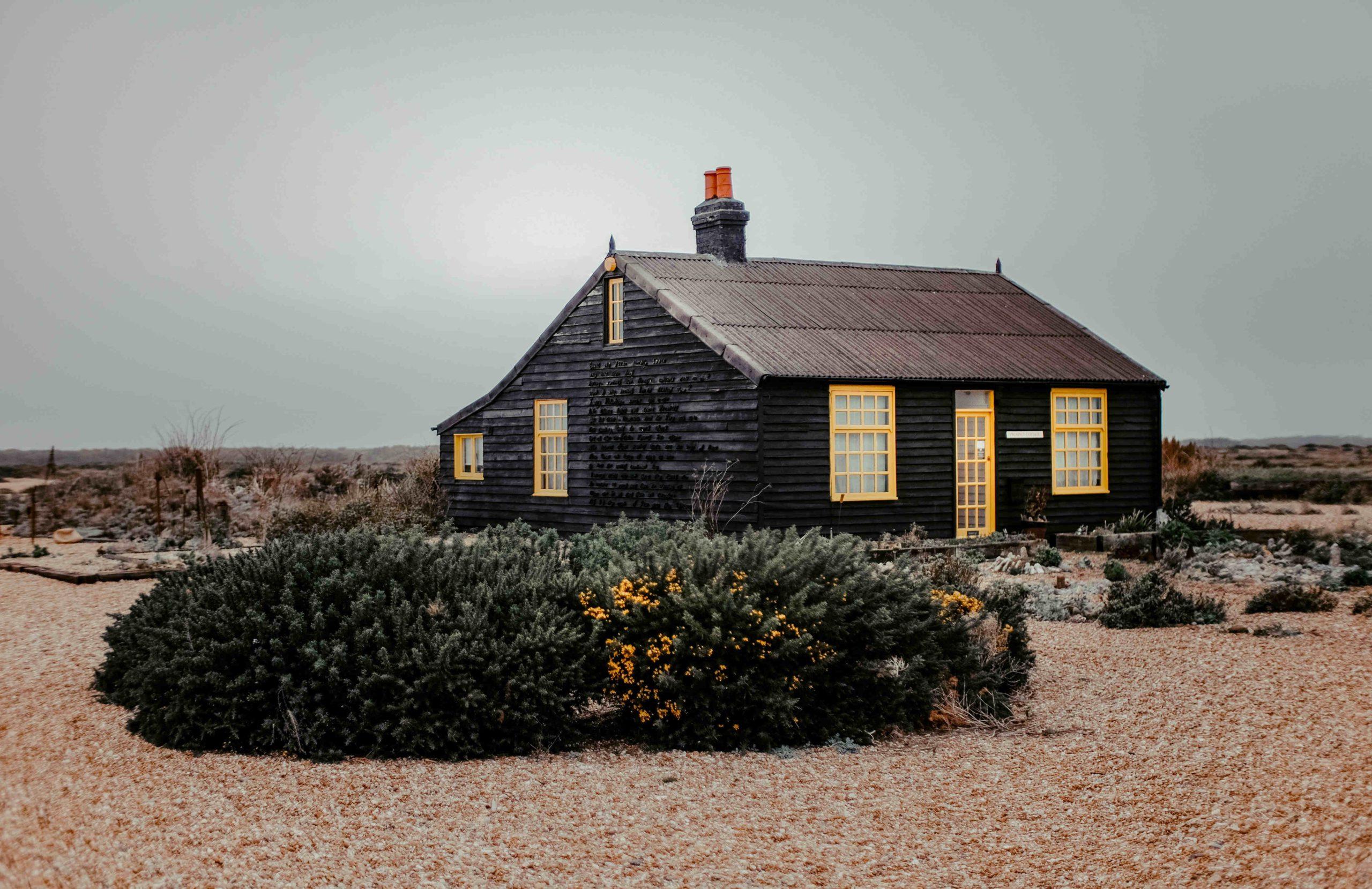 Prospect Cottage credit Zoltan Tasi