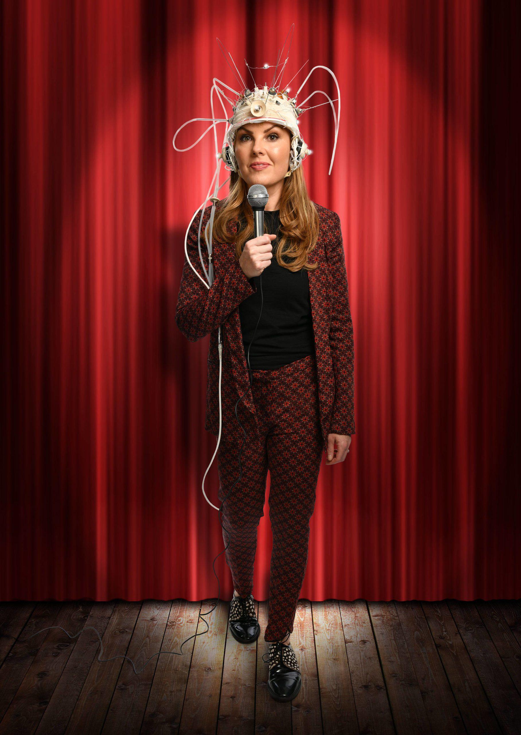 Victoria Melody Credit Steve Ullathorne