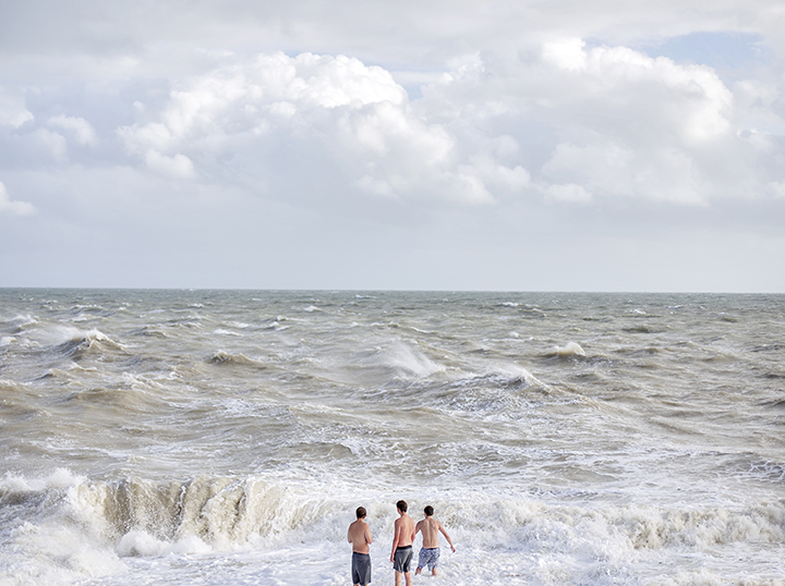 Sea Change Lee Brodhurst Hooper