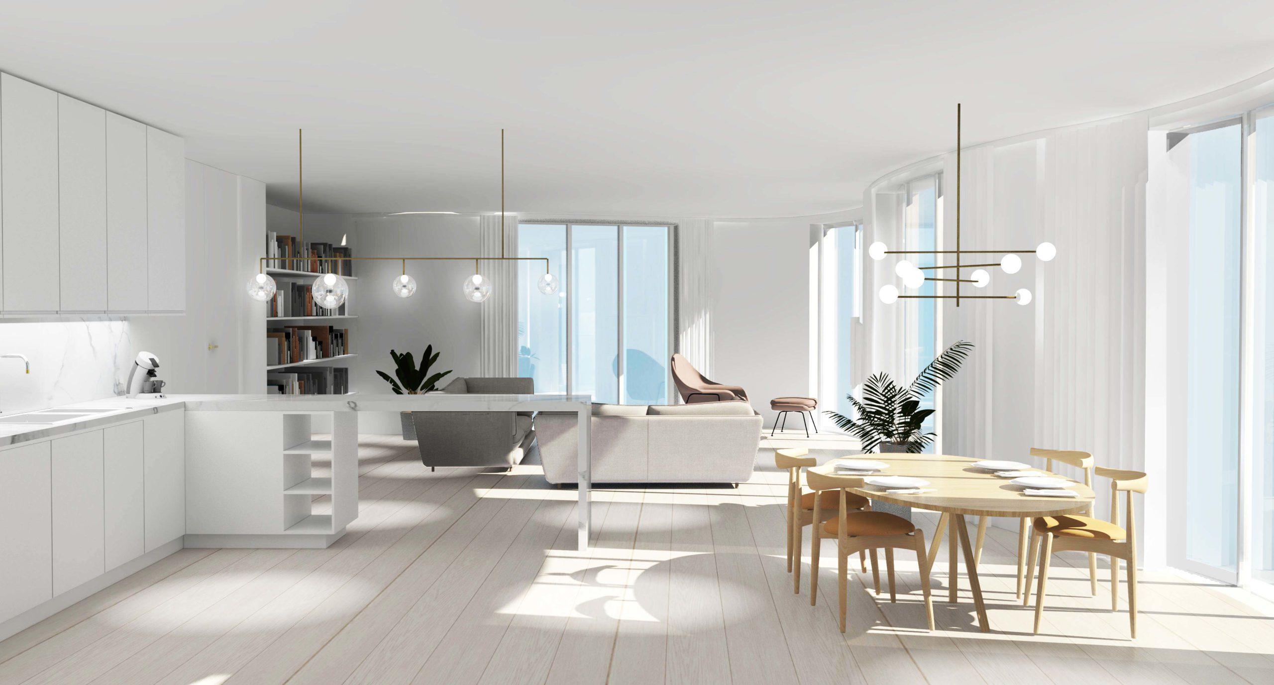 ACME Palette Penthouse