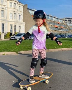 Skate Parent