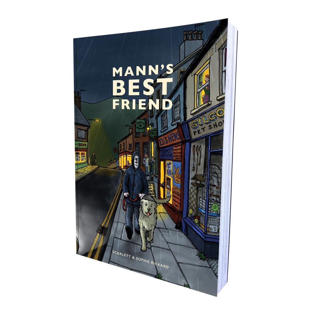 Mann's Best Friend