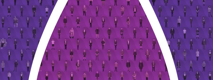 East Cliff Creatives Purple