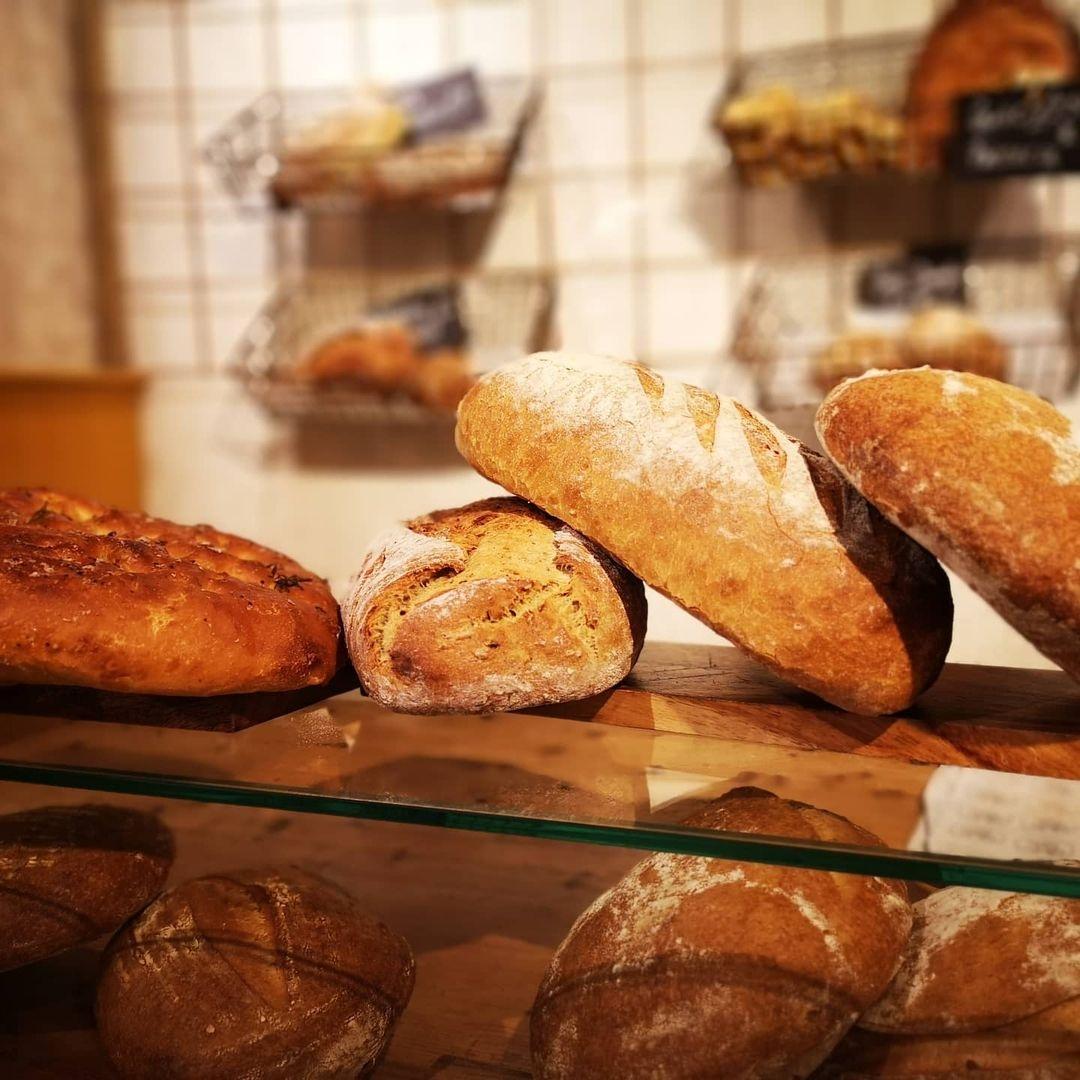 Folkestone Food Market Bread