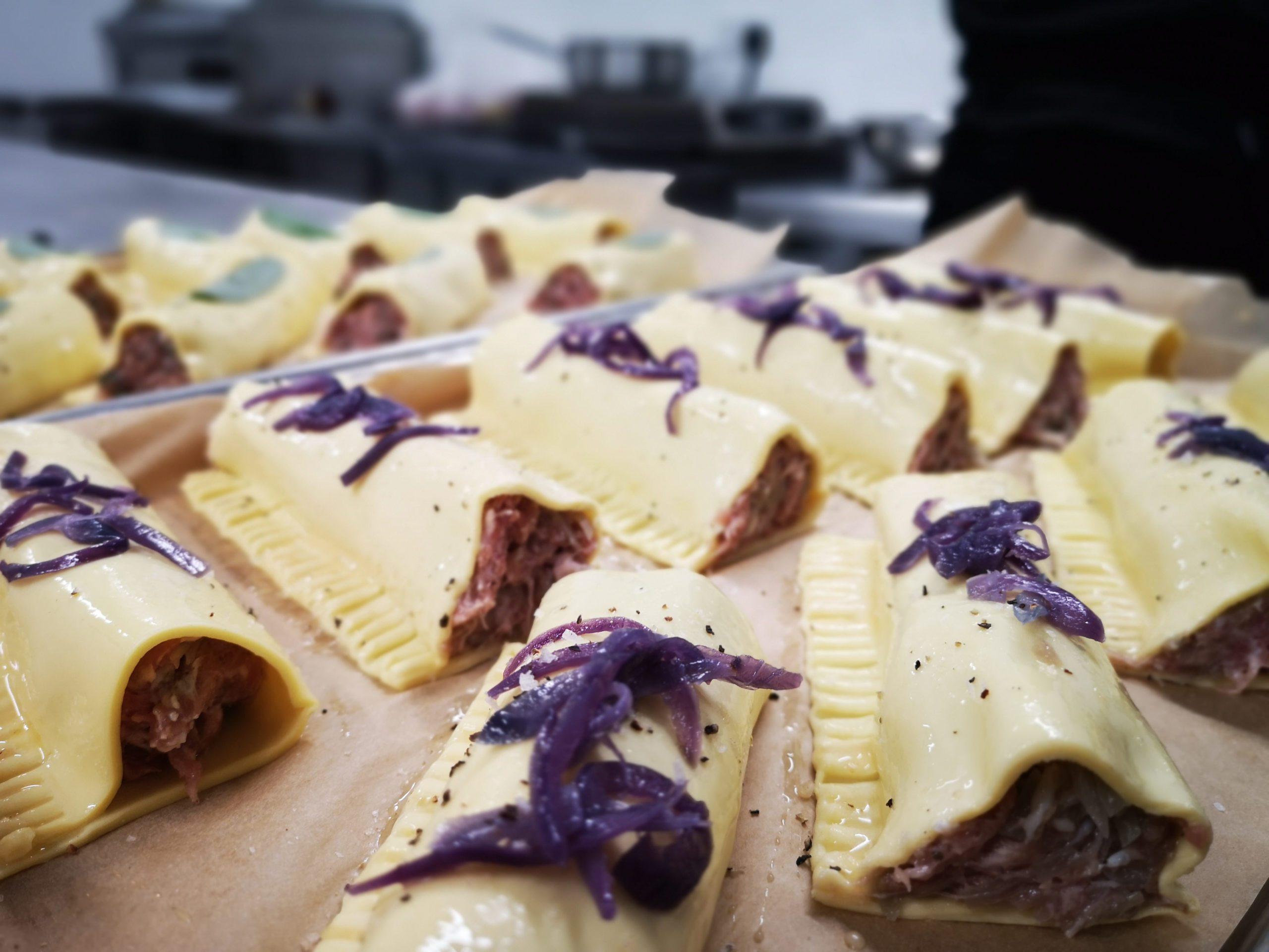 Pies Folkestone Food Market