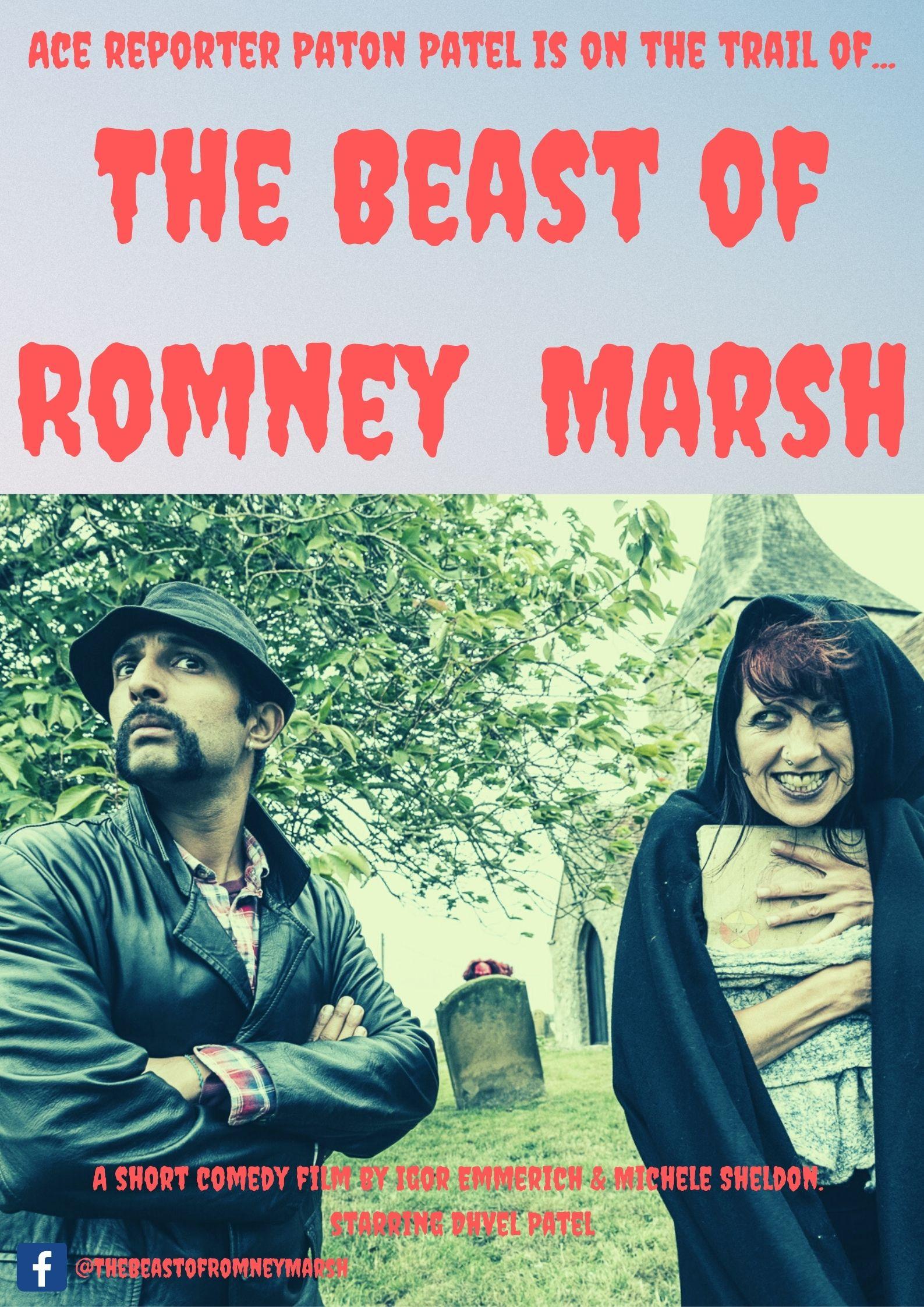 The Beast of Romney Marsh