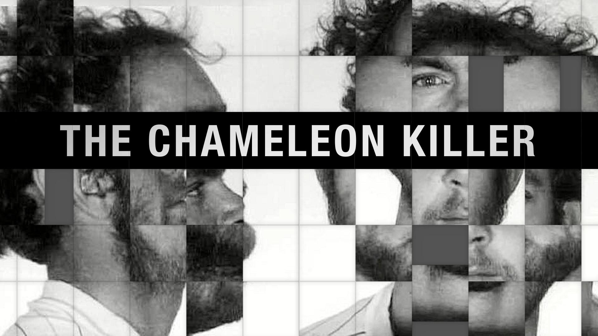 Chameleon Killer Discovery Channel